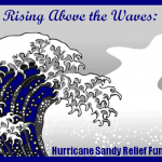 Conspirator, Horizon Wireless and D.V.S* Play Benefit for Sandy Relief