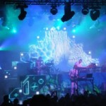 Superstorm Sandy: STS9 and A Great Cycle Spectacle