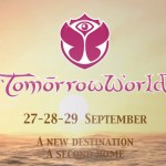 Tomorrowland 2013 Aftermovie Released
