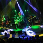 Railroad Earth at the Capital Theatre