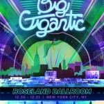 BIG GIGANTIC NEW YEARS