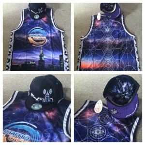 camp 12 jersey contest