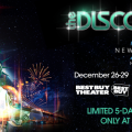 disco biscuits nye