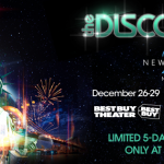 Disco Biscuits NYE Run