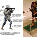 US Army Works to Develop 'Iron Man' like Armor