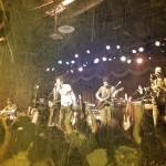 Review: The Revivalists @ Brooklyn Bowl, 11/22/13
