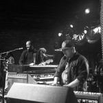 Dumpstaphunk Puts It Down At Brooklyn Bowl, 11/23/13