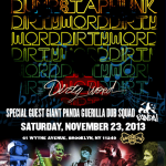 Get Phunky With Dumpstaphunk This Saturday, 11/23, at Brooklyn Bowl