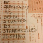 Round Pegs in Square Holes:  The Common Core Standards in American Schools