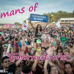 Humans of TomorrowWorld + TomorrowWorld 2013 Aftermovie