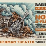 Railroad Earth~ Horn-O-Plenty