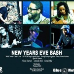 JUST ANNOUNCED: The Ultimate Late Night NYE Superjam Featuring James Casey & More!