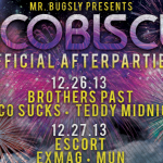 Perform at The Disco Biscuits NYE Run After Parties
