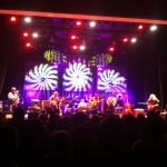 RailRoad Earth at SPACE in Westbury