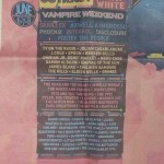 Governors Ball 2014 Lineup Announcement