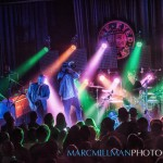 GALACTIC and Charles Bradley at the Electric Factory