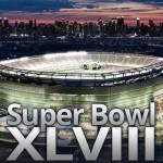 Sunday is for Football: Super Bowl XLVIII Edition