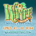 Wanee Festival Line Up Has Been Announced!