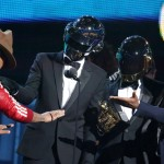 The Victors of the 2014 Grammy Awards