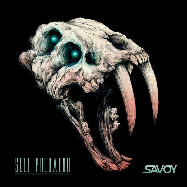 self predator