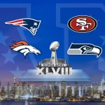 Sunday Is For Football~Championship Sunday