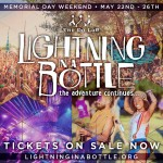 Lightning in a Bottle 2014