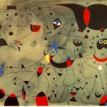 Portugal Attempts Auction of the Art of Miro to Pay the Bills