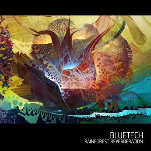 bluetech rainforesr