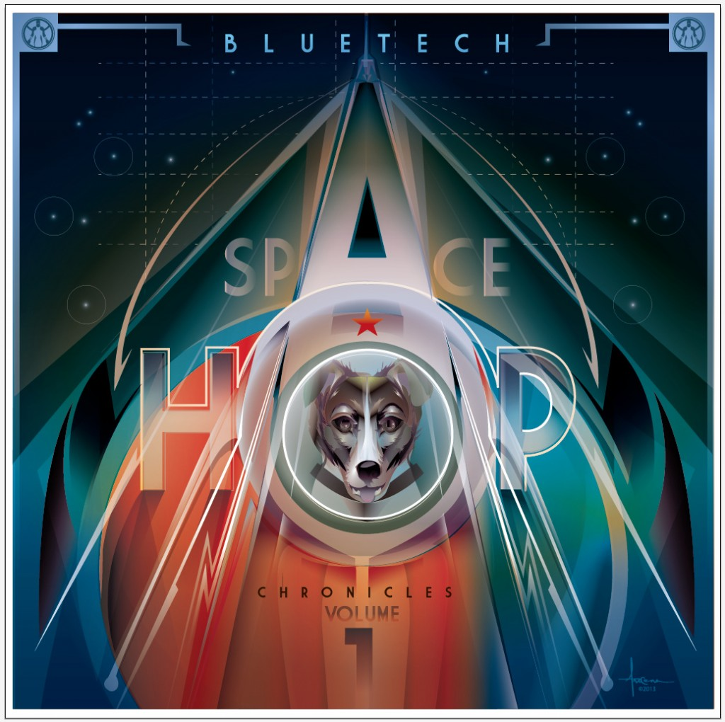 bluetech space hop pic