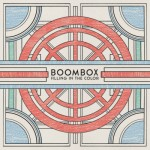 boombox filling