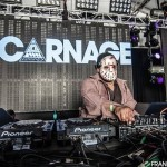 Ultimate Music Experience 2014 Artist Spotlight: CARNAGE