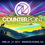 Counterpoint Music Festival Makes A Much-Anticipated Comeback In 2014!