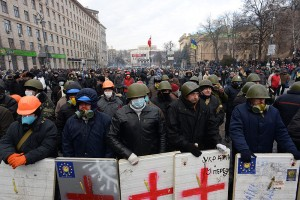 Understanding the 'Euromaidan' Protests in Ukraine