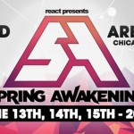 Spring Awakening Music Festival Announces Schedule and Map