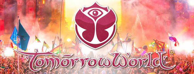 TomorrowWorld 2015