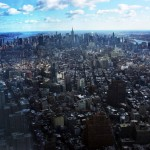 Port Authority Offers Media Tour Of One World Trade Observatory On 100th Floor