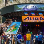 Review: Aura Music and Arts Festival