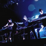 Love, Death, And Dallas: The Glitch Mob's Return