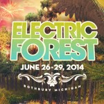 Electric Forest Music Festival Artist Spotlight