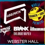 GibbzMatik?! Gibbz & Gramatik Team Up to Play Brooklyn