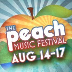 "Peach Music Festival Artist Spotlight: ""Let It All Hang Down"" with the ""After Midnight"" Acts"