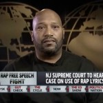 Where to Draw the Line: Using Rap Lyrics in Criminal Trials