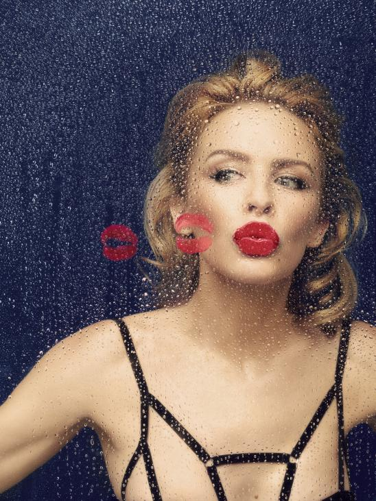 Kylie Minogue Kiss Me Once Deluxe Kylie Minogue Leaves You