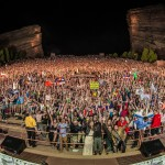 Coming from Miles Around – Bassnectar Set to Shake Red Rocks!