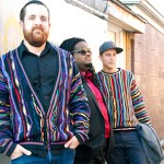SR Track of the Day: Take It To The Floor (Remix) – Cosby Sweater