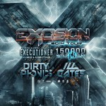 Excision to Smash the Electric Factory March 21st