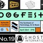 Moogfest: Day by Day Lineup and Pricing