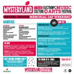 Mysteryland USA – 2014 Lineup Announcement