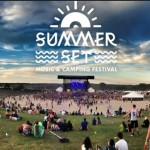 Summer Set Music Festival's Grove Stage and On-Site Afters