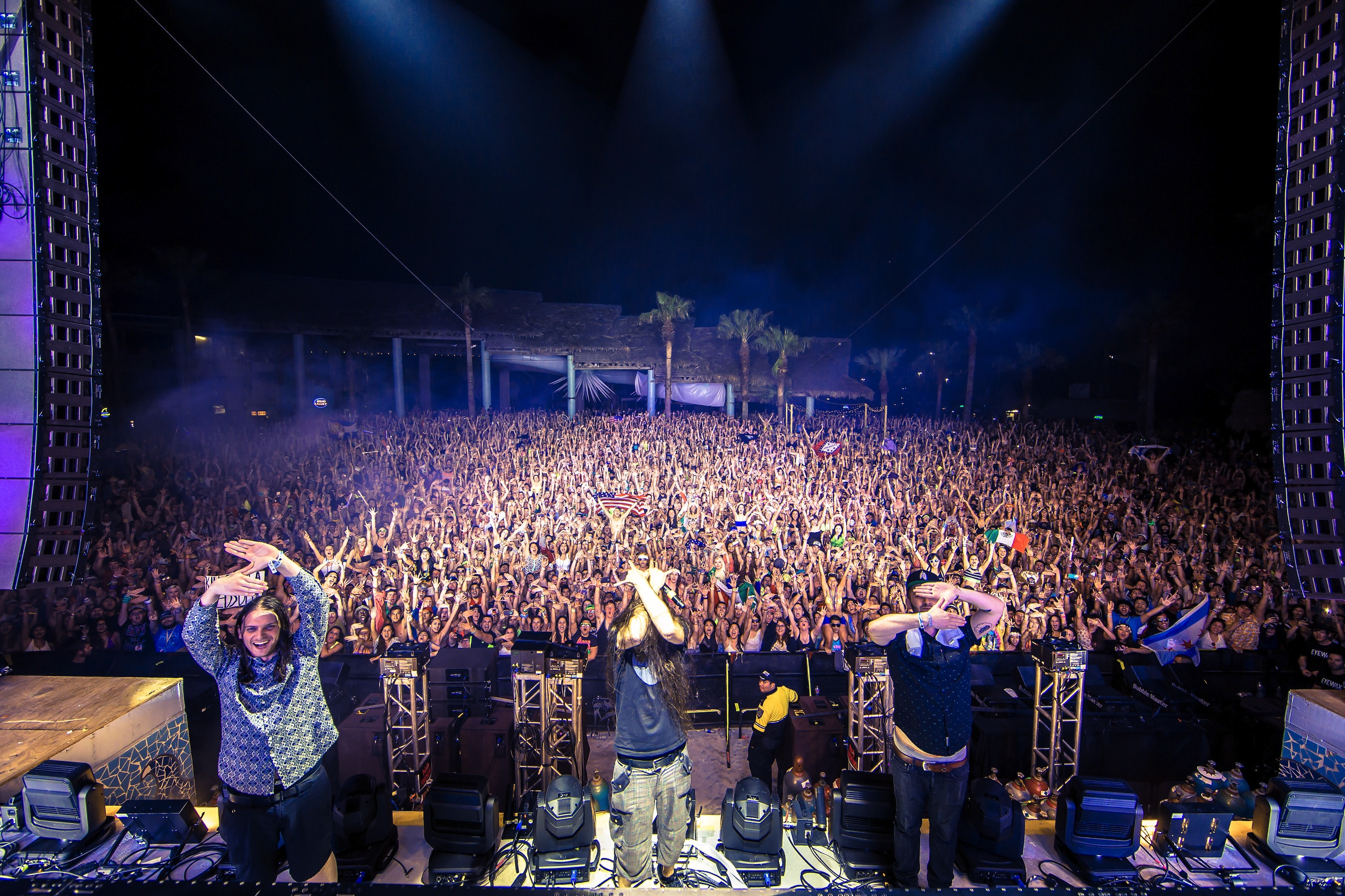 It Really Was The ULTIMATE Music Experience: UME 2014 Review!